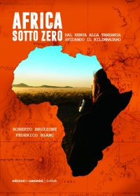 COVER africa sotto zero h