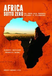 COVER africa sotto zero h